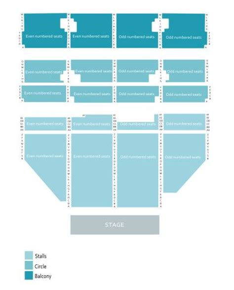 opera house blackpool seating plan collabro opera house tickets collabro at opera house