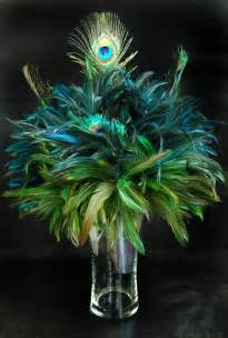 Decorating Ideas Using Peacock Feathers Peacock Decorating Ideas Decorating Ideas