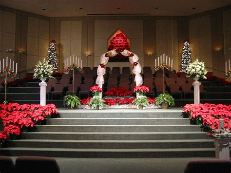 christmas wedding ceremony decorationscherry marry