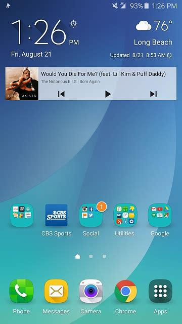 samsung home themes note 5 post pictures of your home screen s android