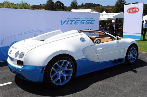 light blue bugatti veyron bugatti unveils special edition bianco and light blue