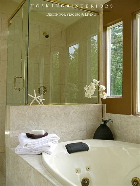 Staging Bathroom Ideas Top 61 Ideas About Staging Bathrooms On Bathrooms Decor Bathroom Tray And Towels