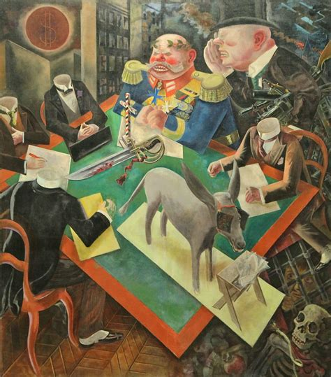 The Of matters george grosz jaquo lifestyle magazine