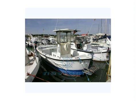 calafuria 6 cabin catarsi calafuria 6 open in toscana barche a motore