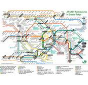 JR Keihin Tohoku Line Goes From Tokyo Station To Kawasaki