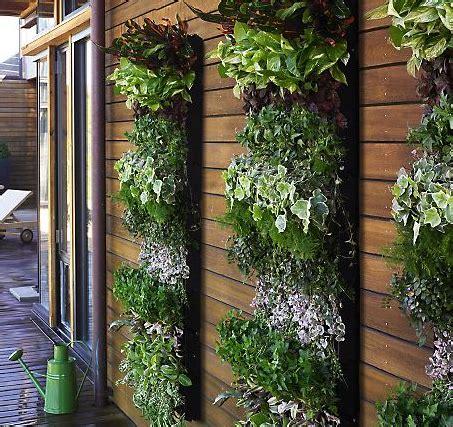 katy preview hanging vertical garden planters