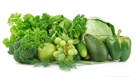 vegetables greens najcenniejsze zielone warzywa wp kuchnia