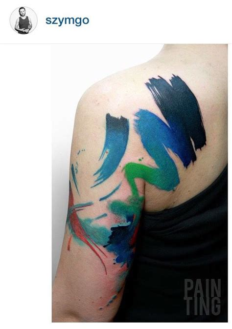 watercolor tattoo europe 306 best images about tattoos piercing possibilities on
