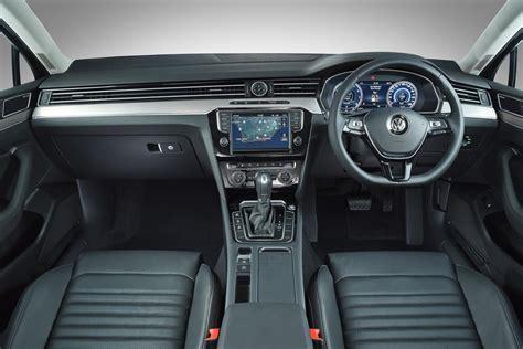 new line upholstery volkswagen passat tdi 2016 first drive cars co za