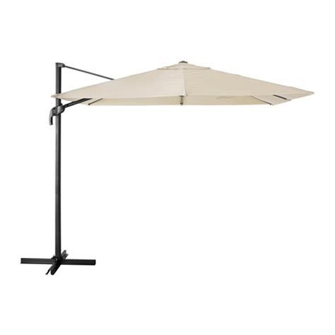 Ikea Patio Umbrellas Seglar 214 Umbrella Hanging Ikea