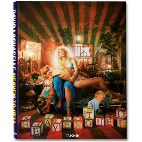 libro hotel lachapelle libro david lachapelle heaven to hell lafeltrinelli
