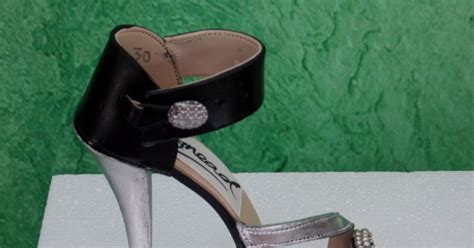 the perfectionist confectionist sinead high heel shoe