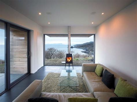 modern cosy living room modern fireplaces design ideas in cozy rooms