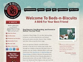 beds n biscuits dog boarding near golden colorado co boarding com