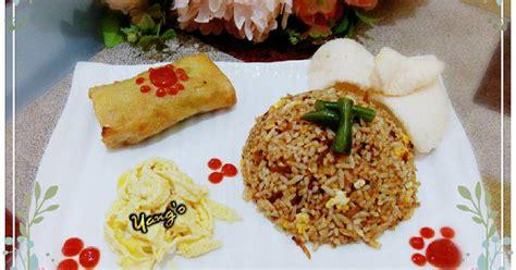 bumbu nasi goreng  resep cookpad