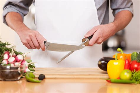 Which Kitchen Knives Safety Tips For Commercial Kitchen Employees Commercial