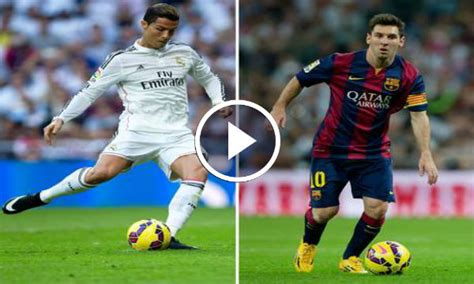 Vs Jaiku The Endless War Between Microblogging by The Endless War Between Messi And Ronaldo