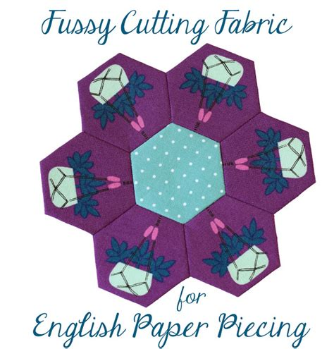 fussy cut templates quilted blooms fussy cutting fabric for paper