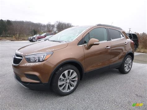 buick encore 2017 colors 2017 river rock metallic buick encore preferred 117937102