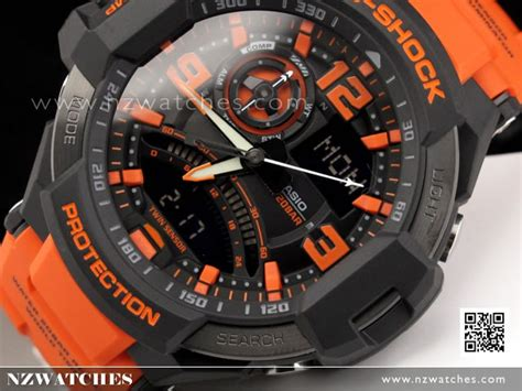 G Shock Ga 1000 4a buy casio g shock gravity defier compass thermometer