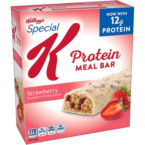 k protein meal bar review kellogg s special k protein chocolate meal bar 6 x