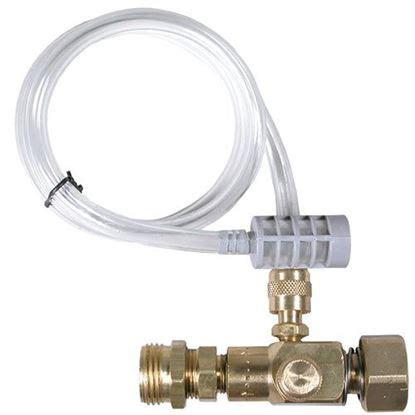 pressure washer attachments accessories