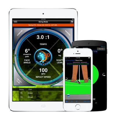 swingsmart golf swing analyzer review improve golf swing swingsmart golf analyzer