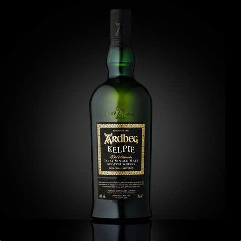 Comptoir Irlandais Lille by Whisky Ardbeg Kelpie 70cl 46 176 Edition Limit 233 E 2017