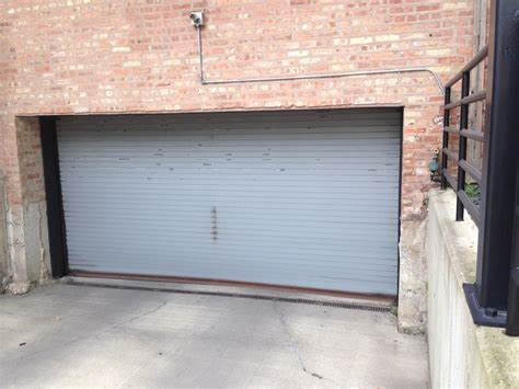 Rolling Garage Door Rolling Steel Door Garage Door Professionals Of Chicago
