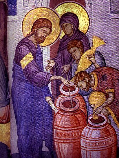 Wedding Feast Cana by Wedding In Cana Storied Theology