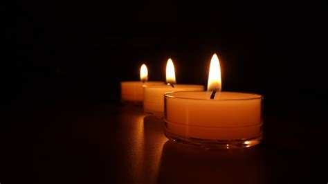 candle lights desktop wallppers and images hd wallpapers