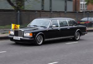Stretch Rolls Royce Limo Rolls Royce Stretch Limousine