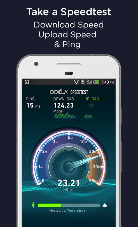 speed test net ookla speedtest net by ookla android apps on play