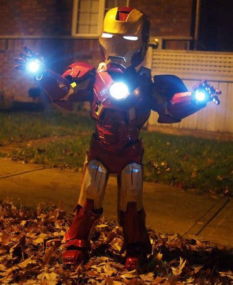 easy diy halloween costumes kids