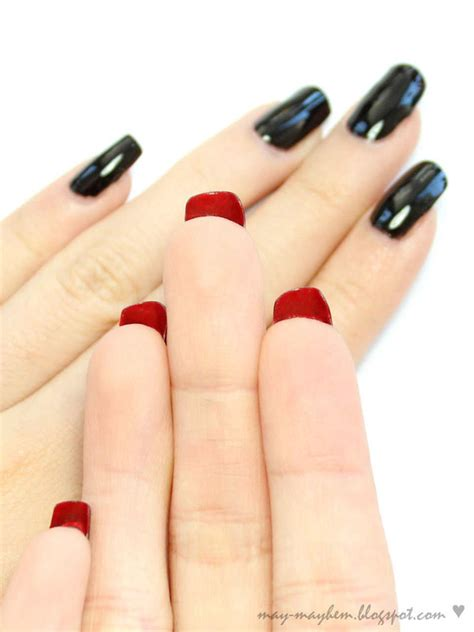 The Louboutin Manicure by Christian Louboutin Inspired Nails Mmay Y S