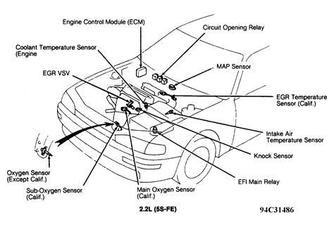 driving light wiring diagram toyota wiring diagram