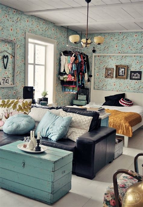 Small Studio Apartment Ideas | big design ideas for small studio apartments
