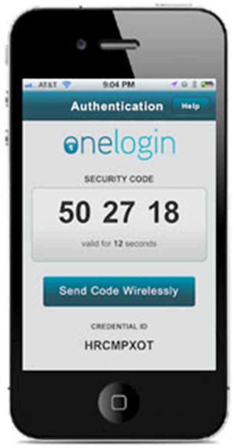 mobile one time password mobile one time password app help net security