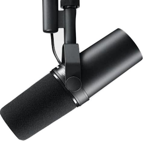 Shure Sm7b shure sm7b vocal microphone