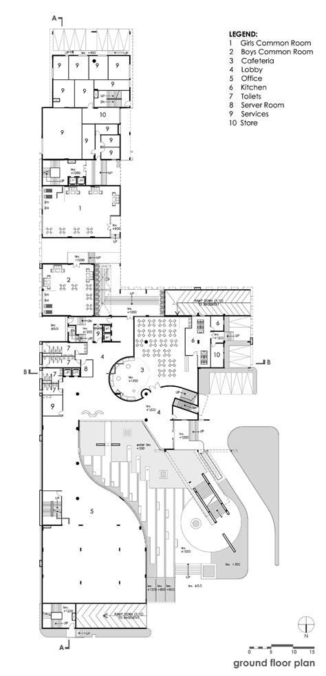 home plan design in kolkata gallery of imi international management institute kolkata abin design studio 27