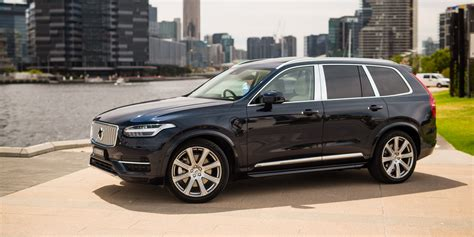 2017 volvo truck 2017 volvo xc90 excellence review tinadh com