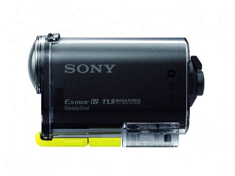 Sony As20 hdr as20 sony actioncam funkt zum display armband golem de