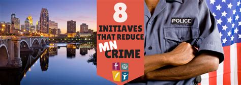 Concordia St Paul Mba Ranking by 8 Ways Criminal Justice Professionals Reduce The Minnesota