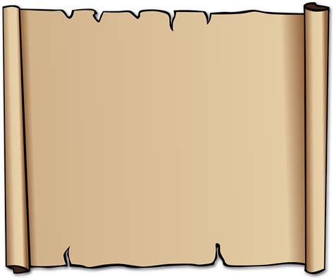 imagenes png vectores vector gratis pergaminos rollos papiro imagen gratis
