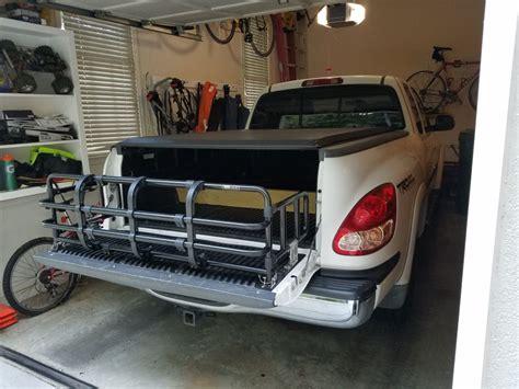 bed extender r fold down truck bed expander black topline bed extender