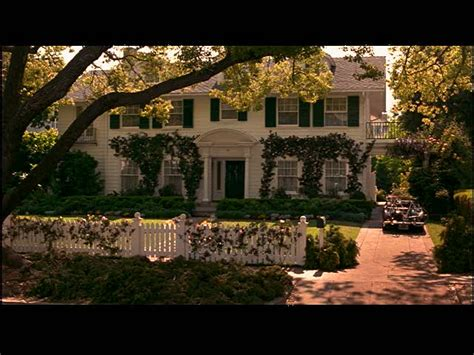 house from father of the bride a house to kill for in mr mrs smith celebrity