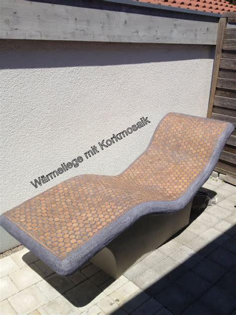 Kork Bodenfliesen by Duschwanne Bodenelement Begehbare Dusche Kork Mosaik