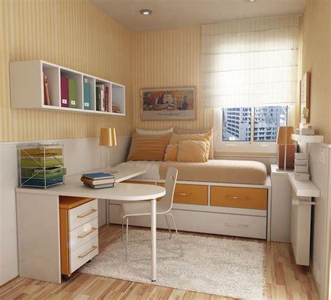 Lemari Kecil 10 gambar desain kamar kecil tanpa lemari minimalis