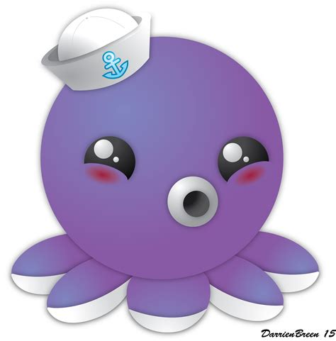 imagenes kawaii tumblr png kawaii topus by darrien breen on deviantart