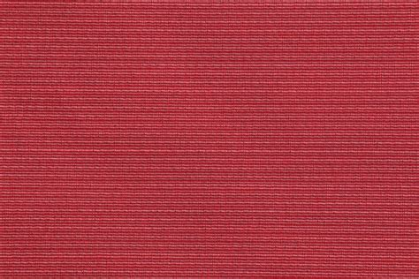Upholstery Silk Fabric by American Silk Raffia Decorator Fabric In Cranberry